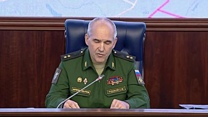 Russia: One-sided fulfillment of ceasefire deems Geneva deal 'meaningless' - Ministry of Defence