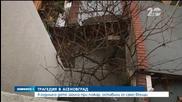 4-годишно дете почина при пожар