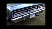 Dodge Coronet Rt Convertible