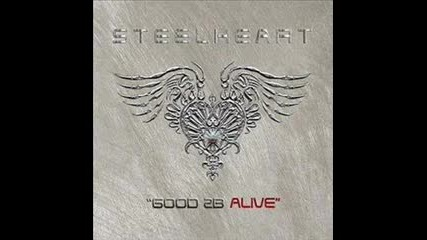 Steelheart - I Breathe