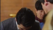 Бг субс! Hotel King / Кралят на хотела (2014) Епизод 3 Част 1/2