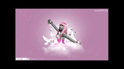 Nicki Minaj Ft Drake - Moment 4 Life