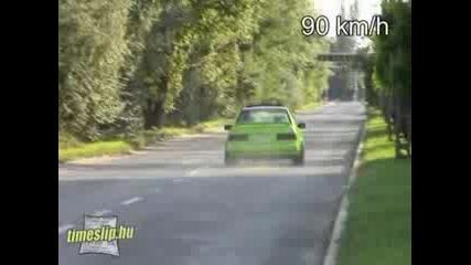 Sierra Cosworth 18