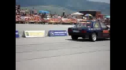 BMW-Ali motorsport vs Seat Ibiza