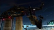 Prototype 2 - Helicopter Attack (2011) Hd