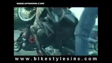 Bike Styles - Stunt Team