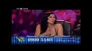 Vip Dance - 06.11.2009 (цялото предаване) [част 2]