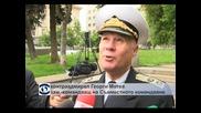 В София се проведе генерална репетиция за военния парад на 6 май