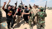 Iraqi President Says Expects U.S.-led Coalition to Carry Out Air Strikes in Tikrit Against Islamic State