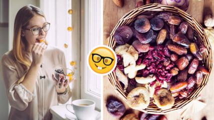 Фурмите са новата супер храна! Ето 5 причини да ги ядем всеки ден!
