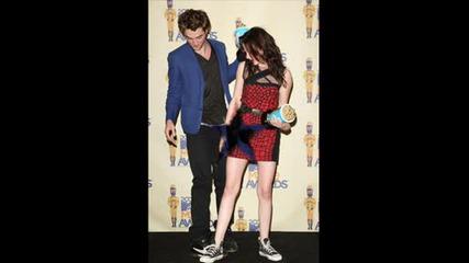 18th Awards Mtv - Twilight