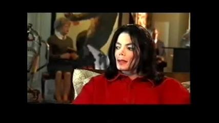 Животът на Michael Jackson част 5