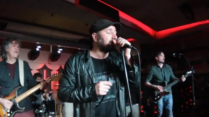 Стефан Вълдобрев и Обичайните заподозрени - Едно Live @ RockIT 11.03.15