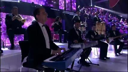 Mina Kostic - Nisam ti ja mama - Grand Show - (TV Prva 28.04.2015.)
