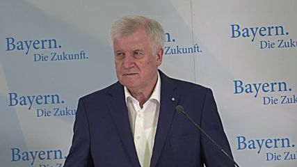 Germany: Seehofer calls for increased security following attacks