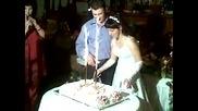 сватба торта