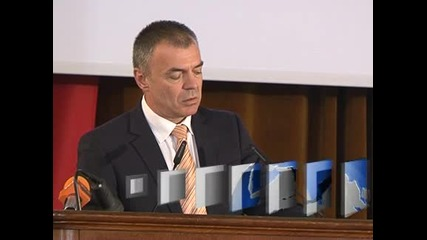 Сергей Игнатов: Парите за БАН могат да бъдат допълнени с проекти