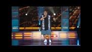 Габриел Иглесиас - Ел Пасо - Аз не съм дебел, аз съм пухкав - част 6