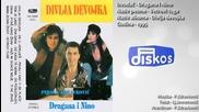 Dragana Mirkovic - Do poslednjeg daha - (audio 1995)