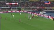 Австрия 1:0 Черна гора 12.10.2014