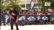 Gibona Vans Shop Riot Greece 2014