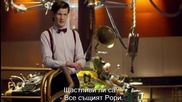 Doctor Who s06e10 (hd 720p, bg subs)