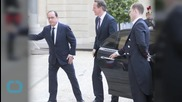 Britain to Stand With Tunisia and France Against Terrorism