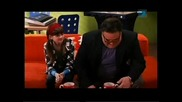 Big Time Rush ( Сезон 2 - Епизод 10 ) ( Бг Аудио )
