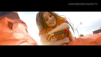 Betty - People Of The Sun _armenia_ 2014 Junior Eurovision Song Contest