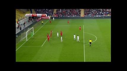 ВИДЕО: Чехия поряза Турция в як мач, Холандия би с мъка