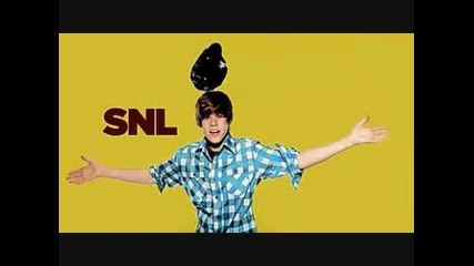 Justin Bieber - Lady With the big brown eyes/ You got the Motherload/ Baby Lady