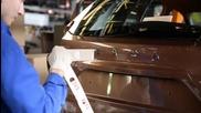 Ето как се прави Lada Xray