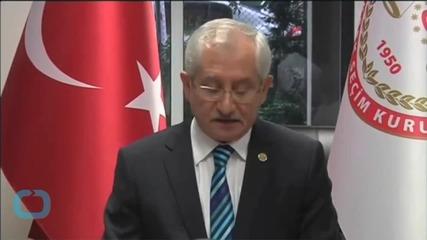 Turkey's Main Opposition Floats Idea of