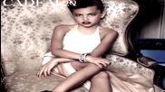 Смущаващи детски снимки към списание Vogue