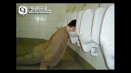 Пияните Финалисти На 2008 - Снимки
