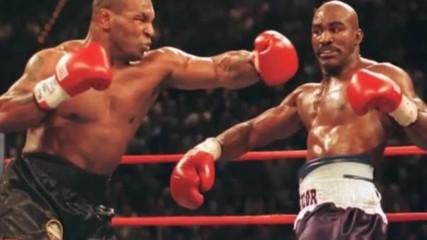 Mike Tyson - Best Knockouts!