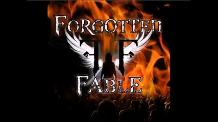 Forgotten Fable - Avarice