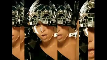 Lady Gaga - Poker Face Dj - exel