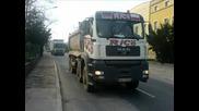 Rico Internat Transport u Logistik