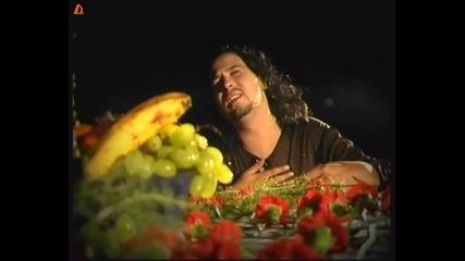 Магапаса - С половин сърце ( Официално Видео )