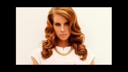 Lana Del Rey Summertime Sadness (original)