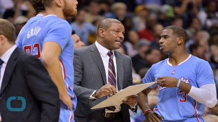 Doc Rivers Disgusted With Paul Pierce's Baseball Pitch