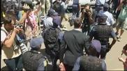 ВИДЕО: Писториус очаква своята присъда