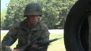 Marine Corps Basic Training