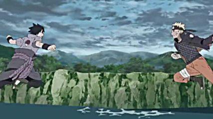 Naruto Shippuuden - 476 Високо Качество