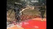 Nba Allstar 2000 Slam Dunk