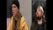 Jay And Silent Bob Stike Back