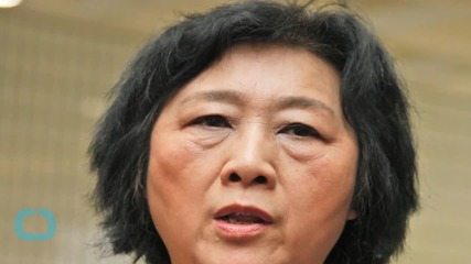 China Jails Journalist Accused of Leaking State Secrets for Seven Years
