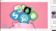 Apps to Help You Save and Spend Smart