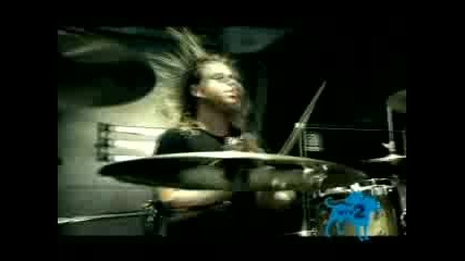 As I Lay Dying - Through Struggle